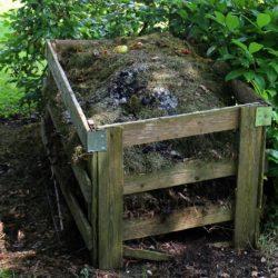 Bonifikata dla gospodarstw domowych posiadających własne kompostowniki