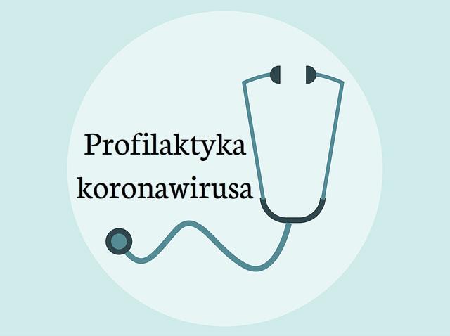Koronawirus - podstawowe informacje i kontakty
