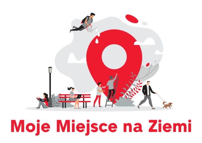 """Nabór wniosków do programu Fundacji Orlen """"Moje miejsce na Ziemi"""""""