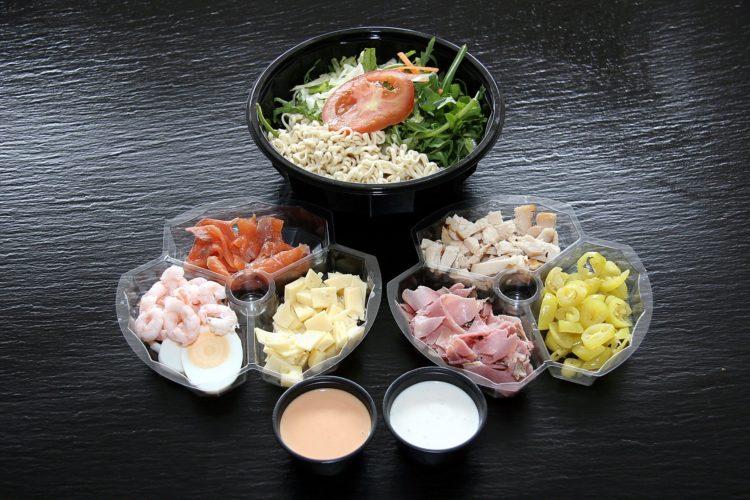 #ZostańwDomu - punkty gastronomiczne z dostawą do domu