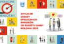 """Znamy już """"Zasady Społecznych Wniosków 2021"""""""