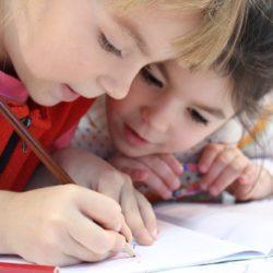 Apel o wsparcie dzieci i uczniów