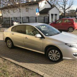 Ogłoszenie o  sprzedaży samochodu służbowego Urzędu Miejskiego w Wołominie