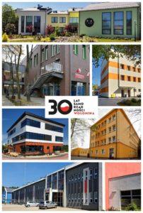 30 lat samorządności Wołomina