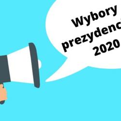 Wybory prezydenckie 2020: obwody i zasady głosowania