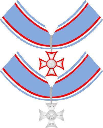 Krzyż Pamięci 1920 roku