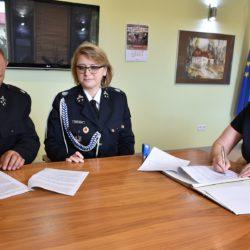 100 000 zł dotacji dla Ochotniczej Straży Pożarnej w Wołominie