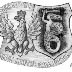 Zlot Turystów PTTK Ossów 2020 w 100. rocznicę Bitwy Warszawskiej 1920 roku
