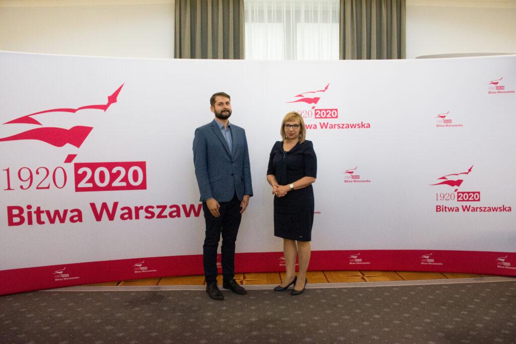 Samorządy łączą siły, aby godnie upamiętnić 100. rocznicę Bitwy Warszawskiej 1920