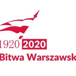 Prezentujemy oficjalne logo 100. rocznicy Bitwy Warszawskiej 1920 roku