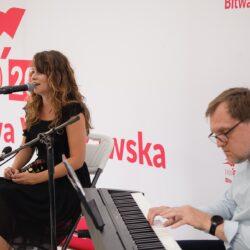 Uroczystości przy Samorządowej Instytucji Kultury w Ossowie