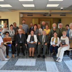 Trzecie w 2020 roku posiedzenie Wołomińskiej Rady Seniorów