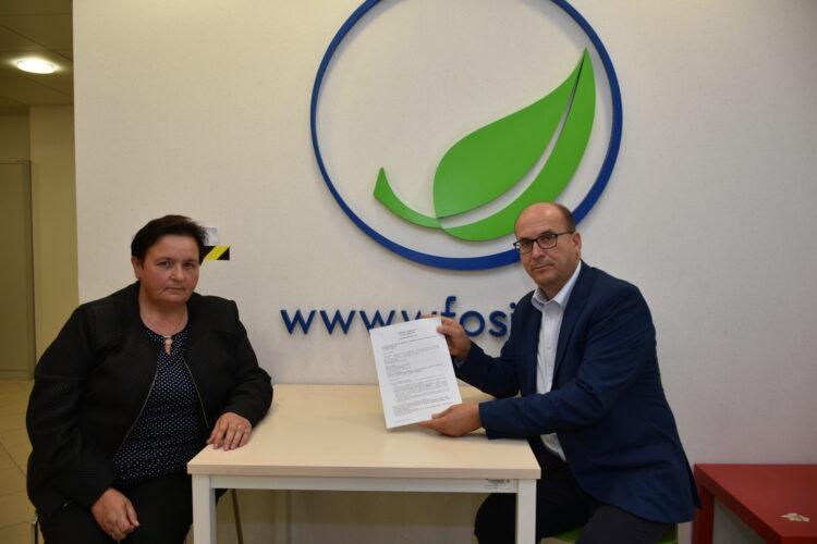 29 tys. zł na odbiór oraz unieszkodliwienie azbestu - umowa podpisana