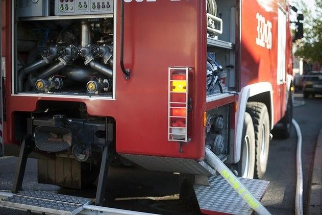 Samochód ratowniczo-gaśniczy trafi do OSP Ossów. Otrzymaliśmy 70 tys zł dofinansowania