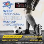 Turniej WLSP Multicar