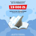 Literacki Budżet Obywatelski 2020