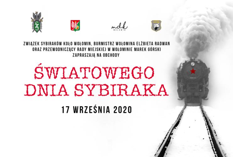Światowy dzień Sybiraka