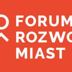 Forum rozwoju miast wydarzenie