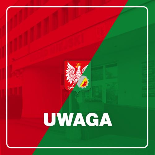 Urząd Miejski w Wołominie - zasady funkcjonowania od 19.10.2020 r.