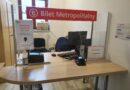 punkt doladowań biletu metropolitalnego