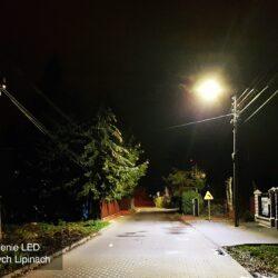 oświetlanie uliczne
