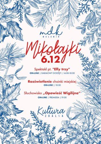 Wołomińskie Mikołajki online