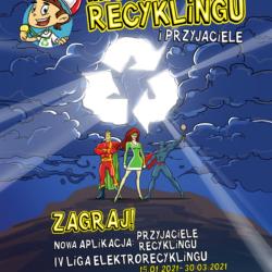 plakat konkurs ekologiczny