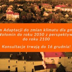 fotka z napisem a w tle panorama miasta