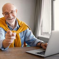 Świadomy senior – bezpieczny konsument