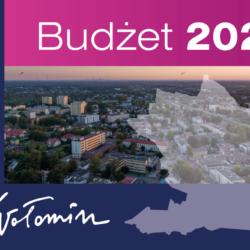Budżet 2021 gmina