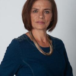 Uruszula Wiśniewska radna zdjęcie