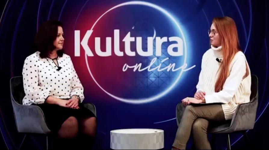 rozmowa: Agata Sobczak i Dominika Jagiełło
