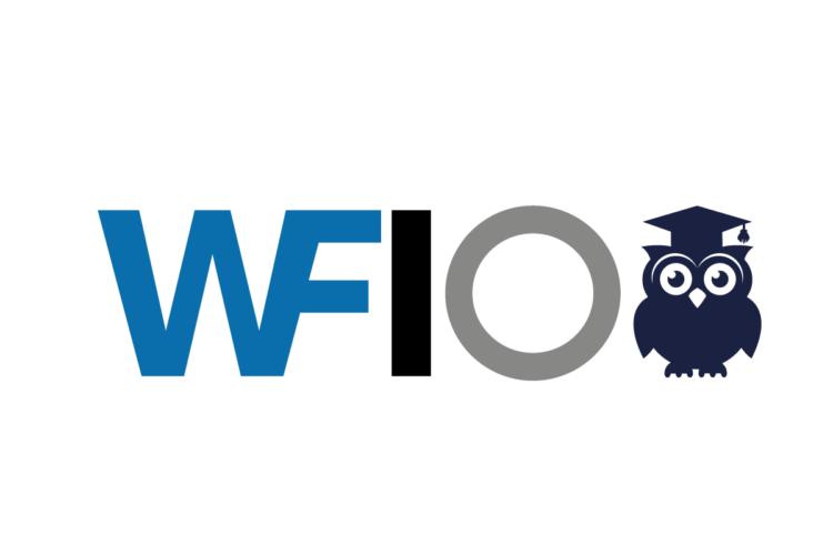 Wołomiński Fudusz Inwestycji Oświatowych logotyp