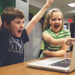 dzieci nauka programowanie