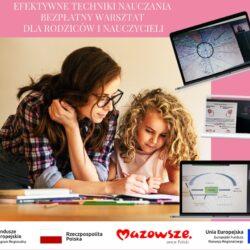 podsumowanie warsztatów nt. efektywnych technik nauczania