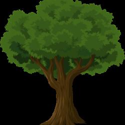Ikona Drzewo