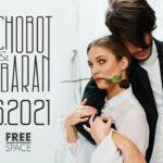 FREE SPACE: Ogród / Pola Chobot & Adam Baran – MDK Wołomin
