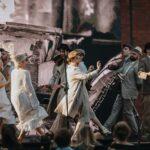 PIJANA SYPIALNIA | Teatr na leżakach – MDK Wołomin