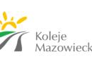Koleje Mazowieckie logotyp