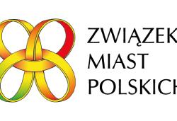 Związek Miast Polskich logo