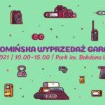 ODWOŁANA| IV Wołomińska Wyprzedaż Garażowa | MDK Wołomin