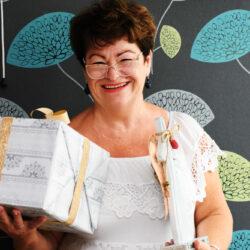 Gryżyna Dylewska odchodzi na emeryturę