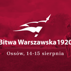 Zapraszamy na gminne obchody 101. rocznicy Bitwy Warszawskiej 1920 roku