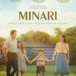 """Kino Konesera- """"MINARI"""""""