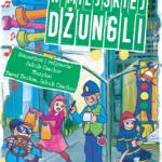 Teatralna 13 – W Miejskiej Dżungli – Spektakl dla dzieci   MDK Wołomin