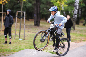 Wołomin kocha rower!