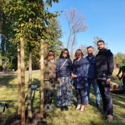 Uczciliśmy Światowy Dzień Drzewa!