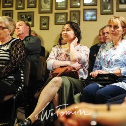 10 lecie Izby Muzealnej Wodkiczków