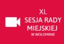 Sesja Rady Miejskiej w Wołominie