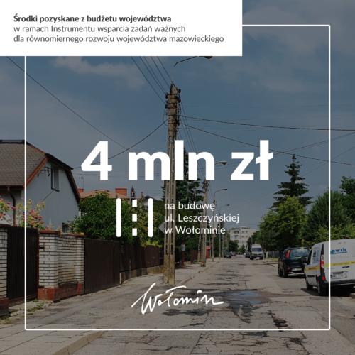 ulica Leszczyńska